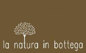 logo natura in bottega