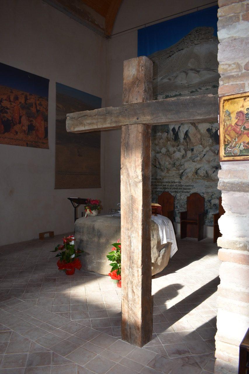 Chiesa del Monastero